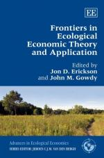 History of ecology by