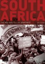 History of South Africa in the Apartheid era by