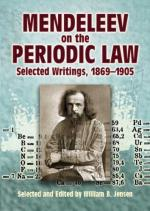 History of the periodic table by