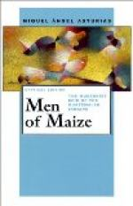 Men of Maize by