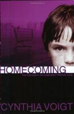 Homecoming by Harold Pinter