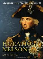Horatio Nelson, 1st Viscount Nelson by