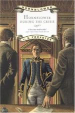 Hornblower During the Crisis by C. S. Forester