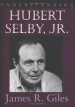 Hubert Selby Jr. by