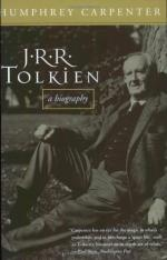 J. R. R. Tolkien: A Biography by Humphrey Carpenter