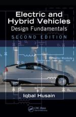 Hybrid vehicle by