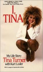 I, Tina by Tina Turner
