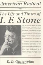 I. F. Stone by