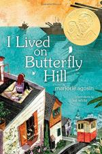 I Lived on Butterfly Hill by Marjorie Agosin