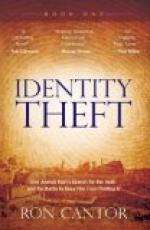 Identity theft by