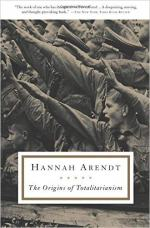 Ideology and Terror by Hannah Arendt