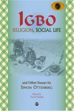 Igbo mythology by