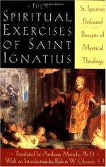 Ignatius of Loyola by