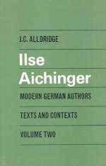 Ilse Aichinger by