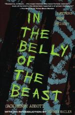 In the Belly of the Beast: Letters from Prison by Jack Abbott
