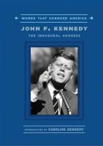John F. Kennedy's Inaugural Address by John F. Kennedy