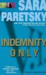 Indemnity by