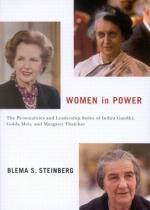 Indira Gandhi by