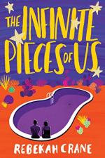 Infinite Pieces of Us by Rebekah Crane