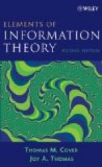 Information processing theory by
