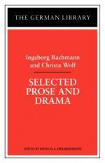 Ingeborg Bachmann by