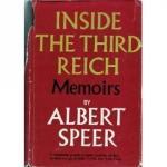 Inside the Third Reich: Memoirs by Albert Speer