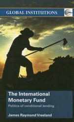 International Monetary Fund by