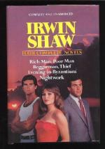 Irwin Shaw by