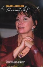 Isabel Allende by