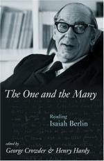 Isaiah Berlin by