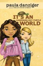 It's an Aardvark-Eat-Turtle World by Paula Danziger
