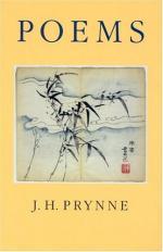 J. H. Prynne by
