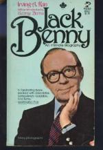 Jack Benny by