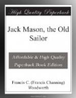 Jack Mason, the Old Sailor by