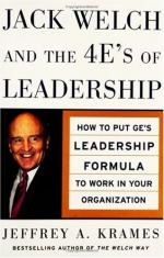 Jack Welch by