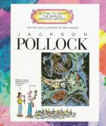 Jackson Pollock by