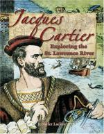 Jacques Cartier by