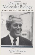 Jacques Monod by