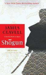 James Clavell by