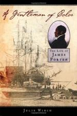 James Forten by