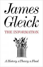 James Gleick by