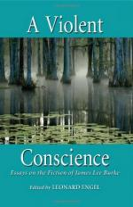 James Lee Burke by