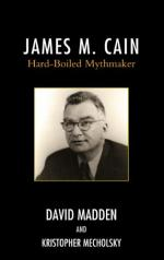 James M. Cain by