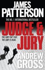 James Patterson by