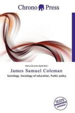 James S. Coleman by