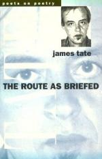 James Tate by