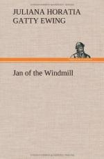 Jan of the Windmill by Juliana Horatia Ewing