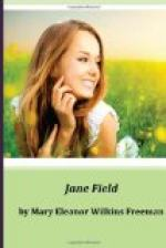 Jane Field by Mary Eleanor Wilkins Freeman