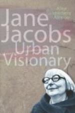 Jane Jacobs by