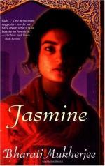 Jasmine by Bharati Mukherjee